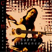 Gypsy flamenco cover image