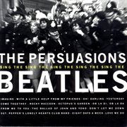 The persuasions sing the beatles cover image