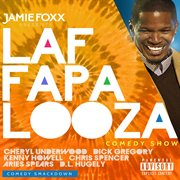 Jamie foxx presents laffapalooza comedy smack down cover image