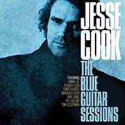 The blue guitar sessions (deluxe edition) cover image