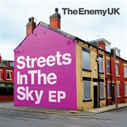 Streets in the sky ep cover image