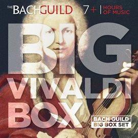 Big Vivaldi Box — Kalamazoo Public Library