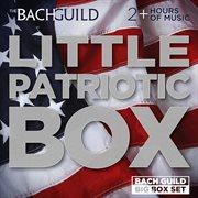 Little Patriotic Box