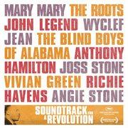 Soundtrack for a revolution cover image