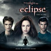 The twilight saga: eclipse the score cover image