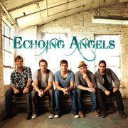 Echoing angels cover image