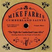 The night the cumberland came alive cover image