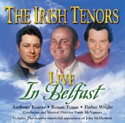 Live in Belfast cover image
