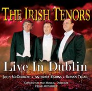 Live in Dublin cover image