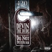 Do not distherb (suite 420 ep) cover image
