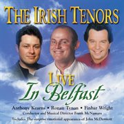 Live from belfast cover image