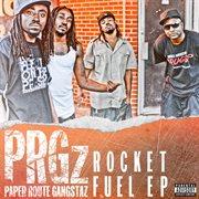 Rocket Fuel Ep