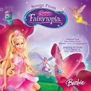 Songs from fairytopia cover image
