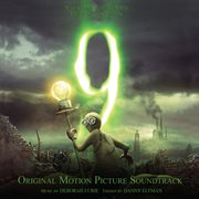 9 original motion picture soundtrack cover image