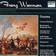 Goyana cover image