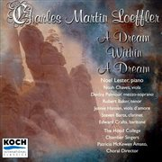 A dream within a dream cover image