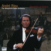 Rieu, andre: souvenirs of vienna cover image