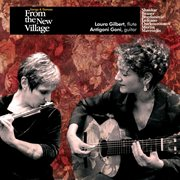 Songs & Dances From the New Village