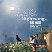 Lullabies & night songs cover image
