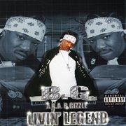 Livin legend (asterisk explicit) cover image