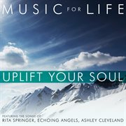 Uplift your soul cover image
