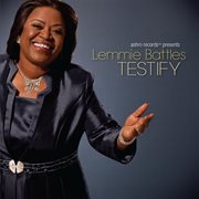 Testify cover image