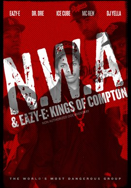 NWA & Eazy-E