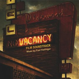 Cover image for Vacancy