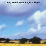Broken english poem cover image