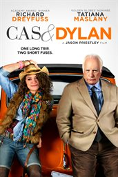 Cas & Dylan cover image
