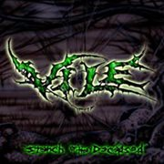 Stench of the deceased cover image