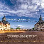 Music at the Court of Gotha (works of Schweitzer, Benda, Spohr, Romberg, Bh̲ner, Liszt, Gr|tzmacher