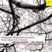 Piano Quintets in C Minor