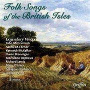 Folk Songs of the British Isles