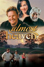 Almost heaven cover image