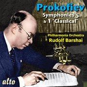 Symphonies 5 & 1