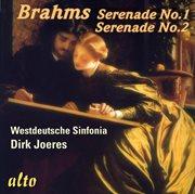 Brahms: Serenades 1 & 2