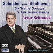 Artur Schnabel plays Beethoven. Vol. IV cover image