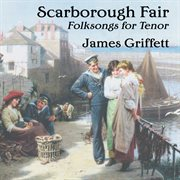 Scarborough fair - folk songs for tenor cover image