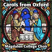 Carols from oxford cover image