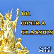 101 opera classics cover image