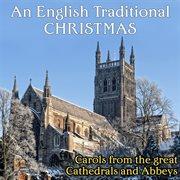 An english traditional christmas cover image