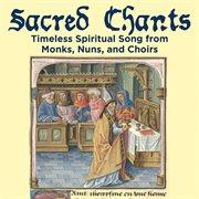 Sacred chants cover image
