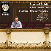 Blessed Spirit - A Gluck Retrospective