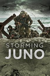 Storming Juno cover image