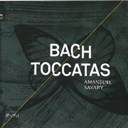 Bach - Toccatas