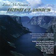 Irish classics cover image