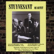 The Stuyvesant Quartet