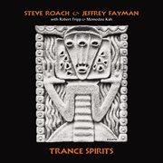 Trance spirits cover image