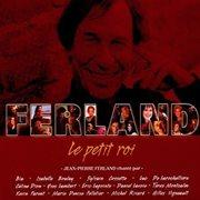 Le petit roi (hommage ̉ jean-pierre ferland) cover image